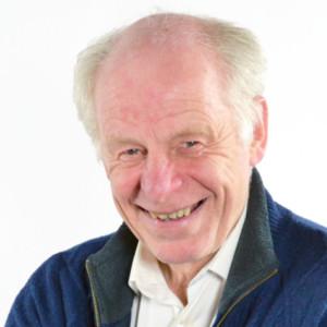 Profielfoto van Jan Plugboer