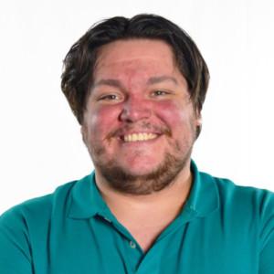 Profielfoto van Barry Randsdorp
