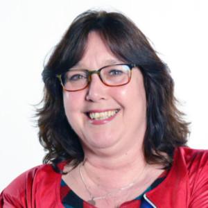 Profielfoto van Jacqueline Blom