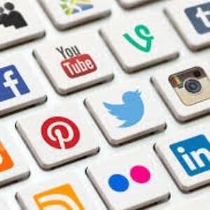 Groepslogo van Social Media en Promotie